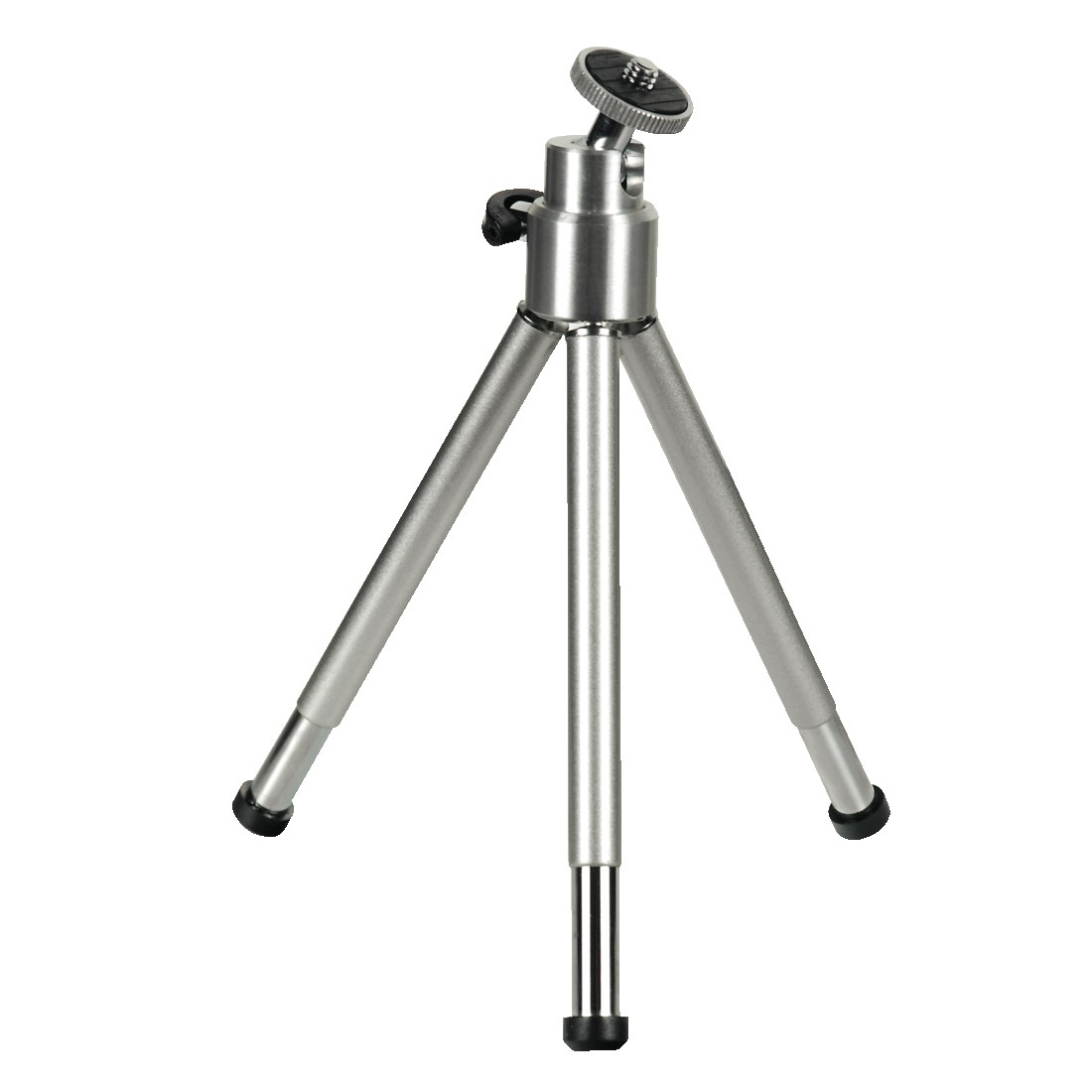 abx High-Res Image - Hama, Ball Mini Tripod, L, silver
