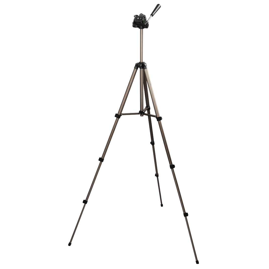 "abx6 High-Res Image 6 - Hama, ""Star 75"" Tripod"