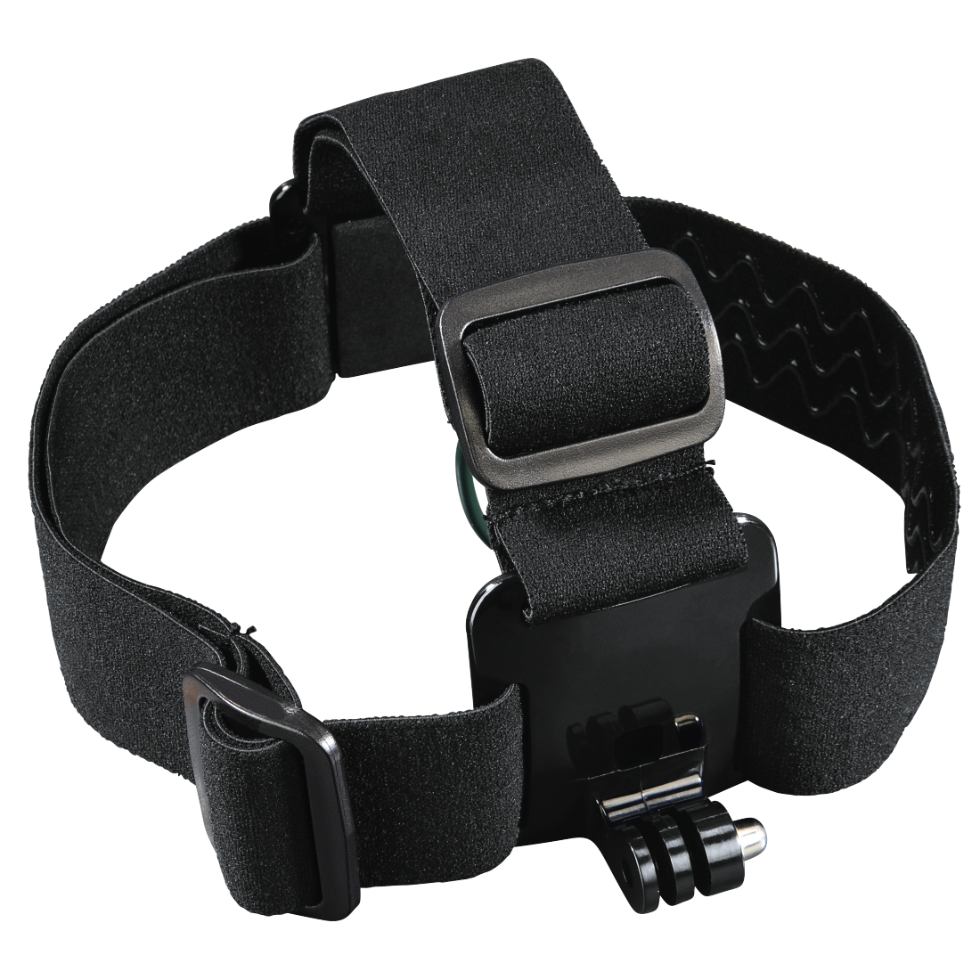 abx High-Res Image - Hama, Head Strap Mount for GoPro