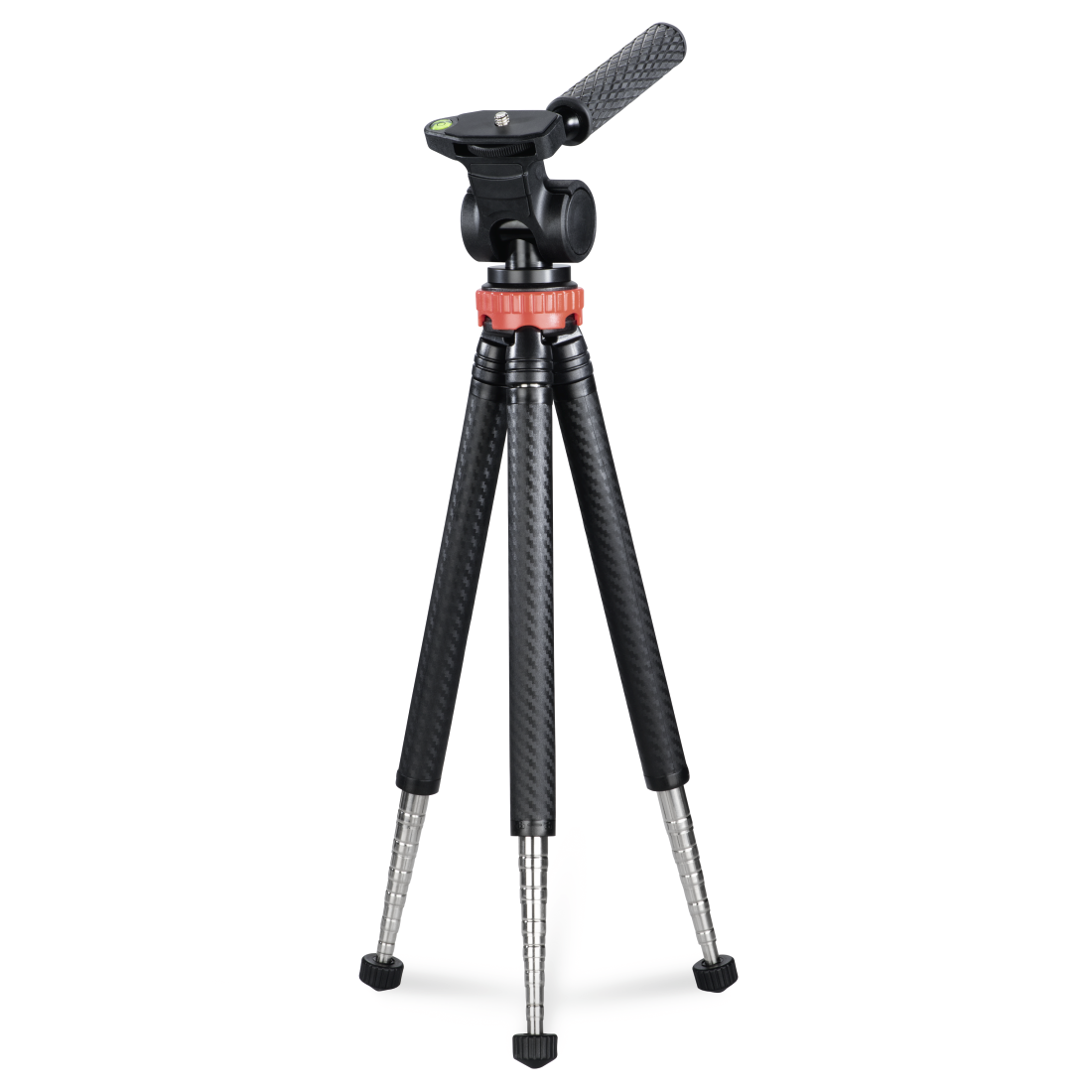 "abx High-Res Image - Hama, ""Traveller Pro"" Tripod for Smartphones, GoPros, Photo Cameras, 106 - 2D"