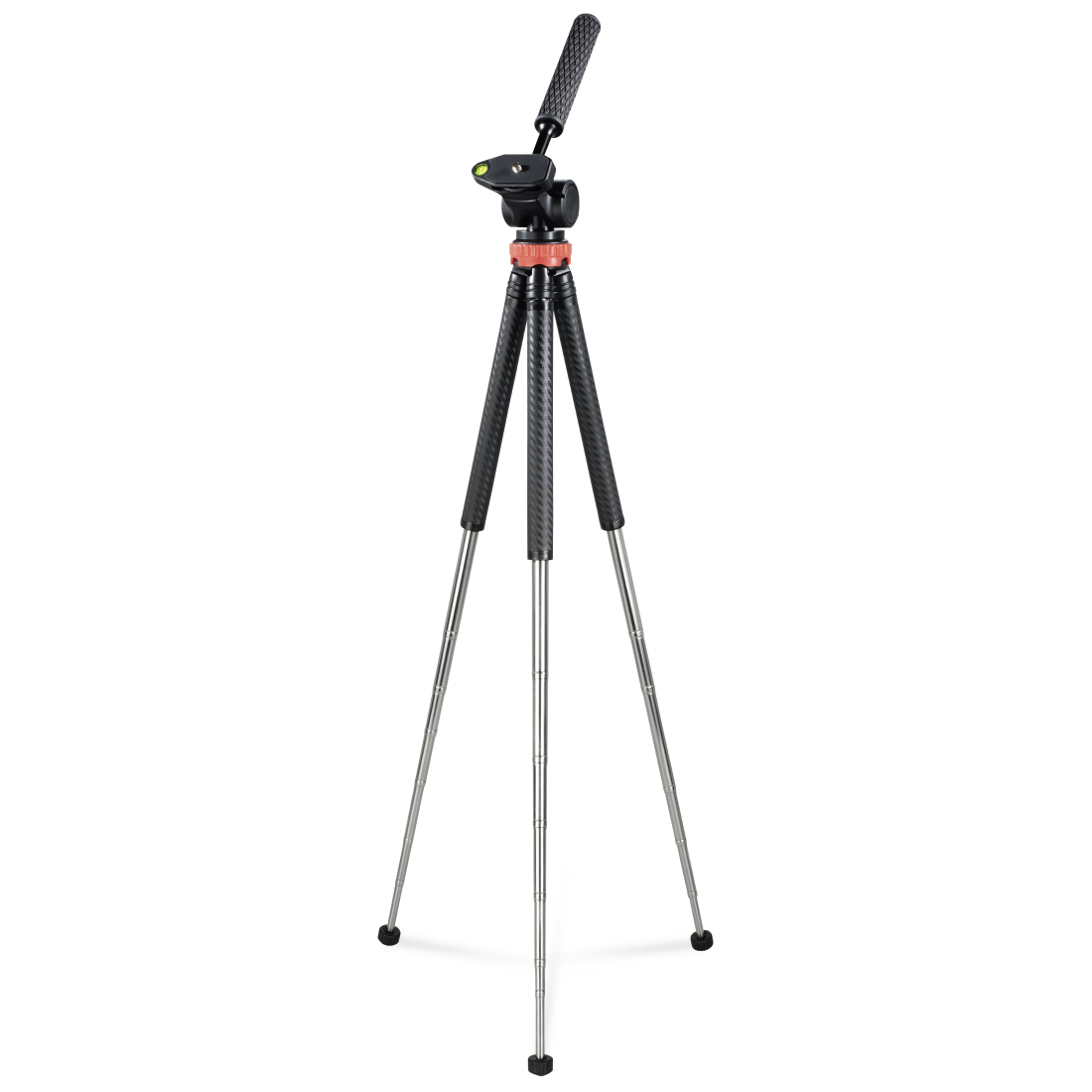 "abx2 High-Res Image 2 - Hama, ""Traveller Pro"" Tripod for Smartphones, GoPros, Photo Cameras, 106 - 2D"