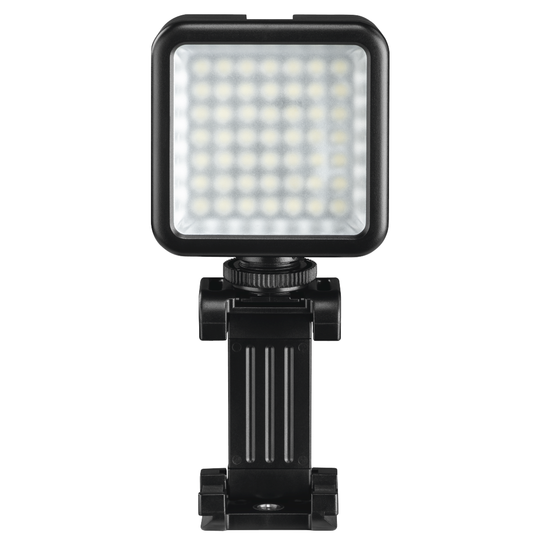"abx High-Res Image - Hama, ""49 BD"" LED Lights for Smartphone, Photo and Video Cameras"