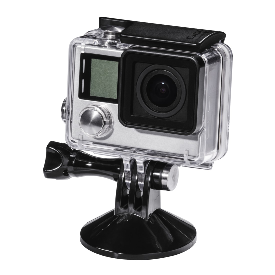 awx High-Res Appliance - Hama, Magnetic Mount for GoPro, 5 cm