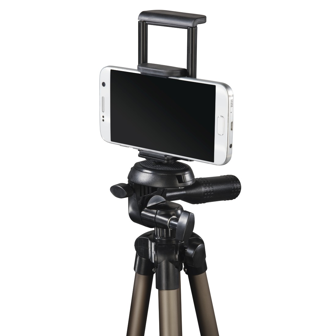dex High-Res Detail - Hama, Tripod for Smartphone/Tablet, 106 - 3D