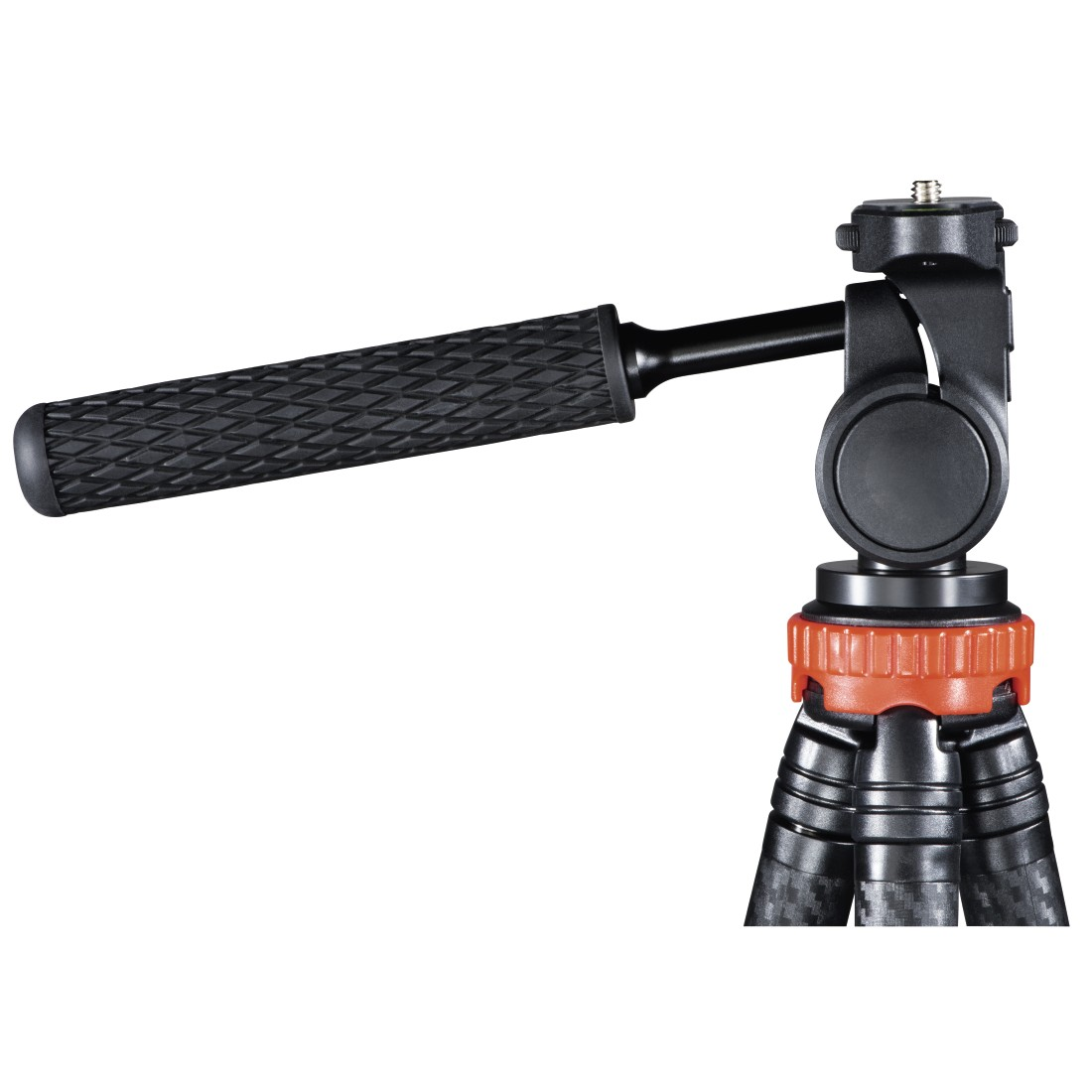 "dex5 High-Res Detail 5 - Hama, ""Traveller Pro"" Tripod for Smartphones, GoPros, Photo Cameras, 106 - 2D"