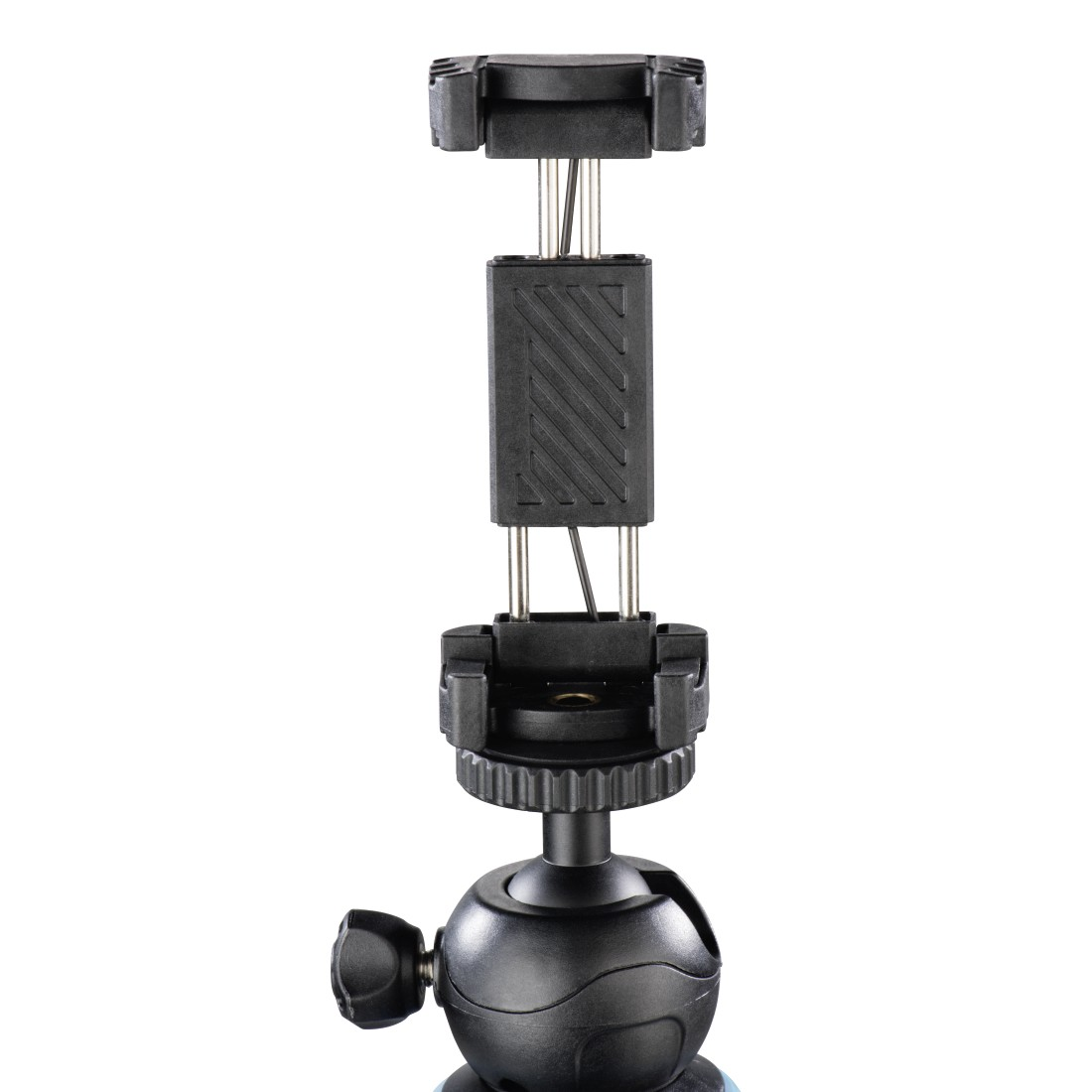 "dex6 High-Res Detail 6 - Hama, ""Traveller Pro"" Tripod for Smartphones, GoPros, Photo Cameras, 106 - 2D"