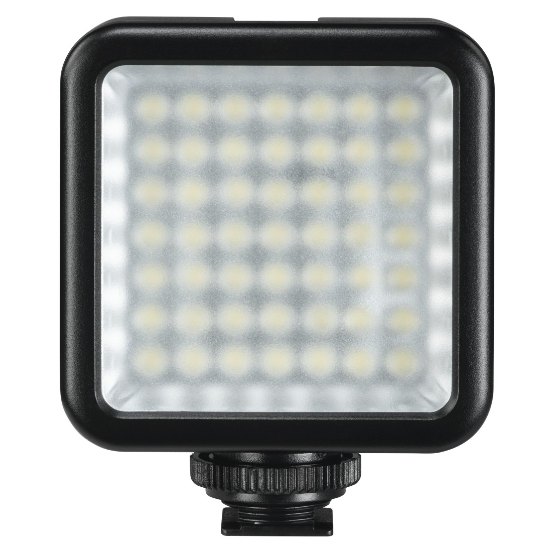 "dex High-Res Detail - Hama, ""49 BD"" LED Lights for Smartphone, Photo and Video Cameras"