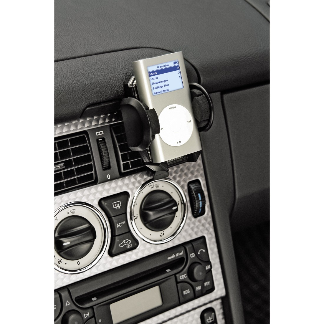 awx2 High-Res Appliance 2 - Hama, Universal In Car Holder
