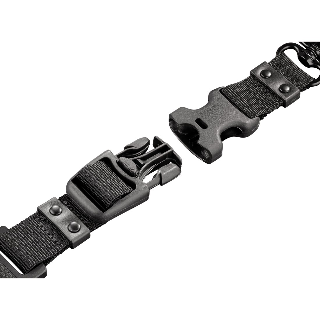 dex6 High-Res Detail 6 - Hama, Quick Shoot Strap Carrying Strap for SLR Cameras