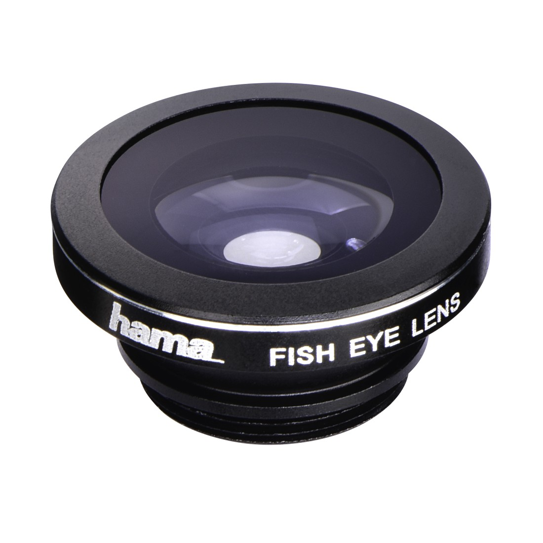 "dex4 High-Res Detail 4 - Hama, ""Uni"" 5-in-1 Lens Set, MC, for Smartphones and Tablets"