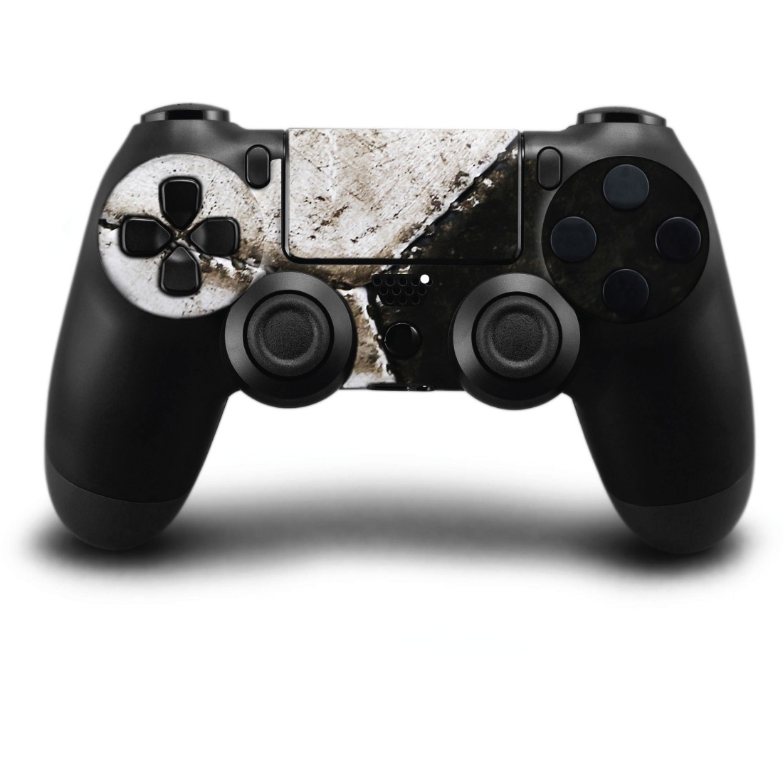 "awx4 High-Res Appliance 4 - Hama, ""Soccer"" Design-Skin for PlayStation 4 PRO"