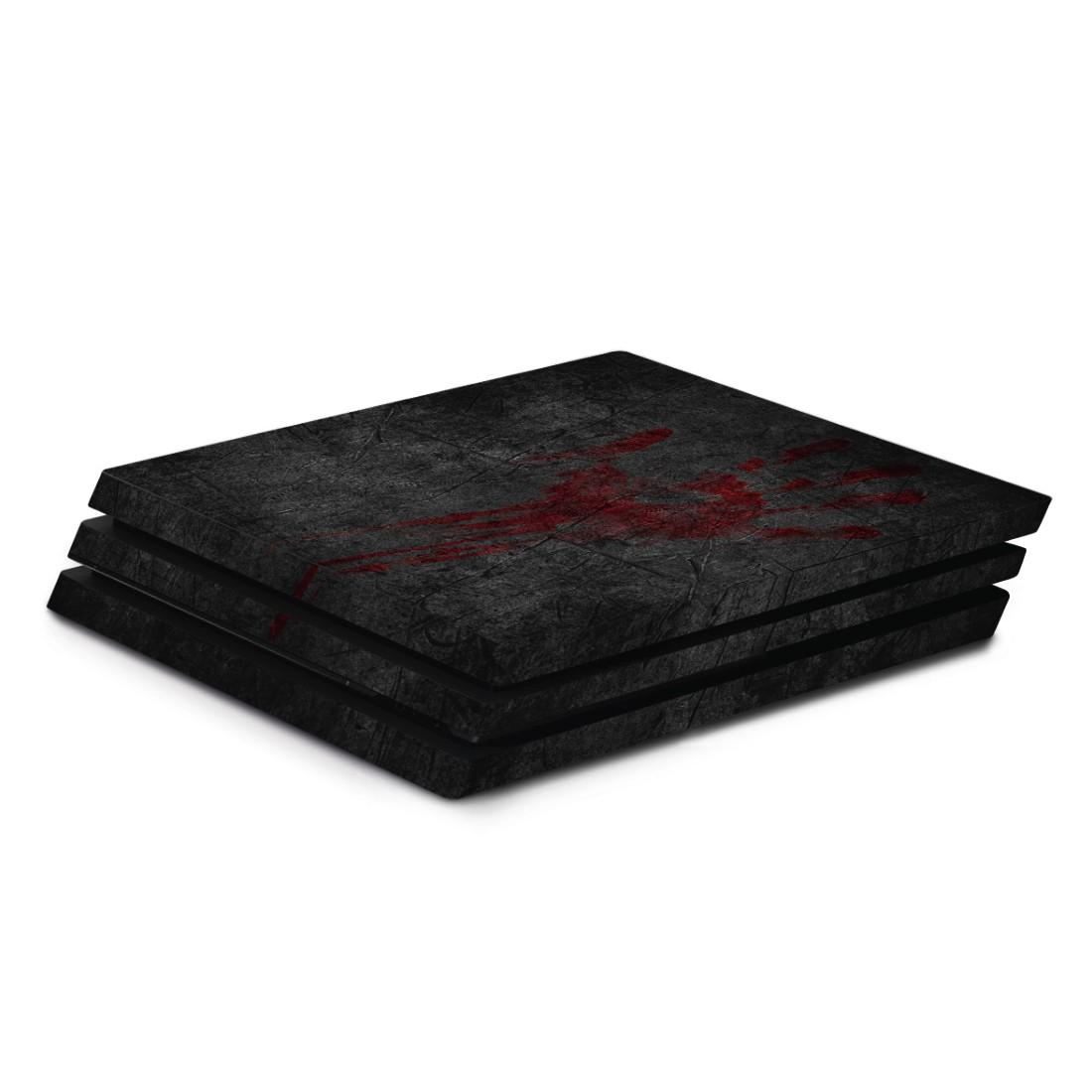 "awx High-Res Appliance - Hama, ""Undead"" Design Skin for PlayStation 4 PRO"