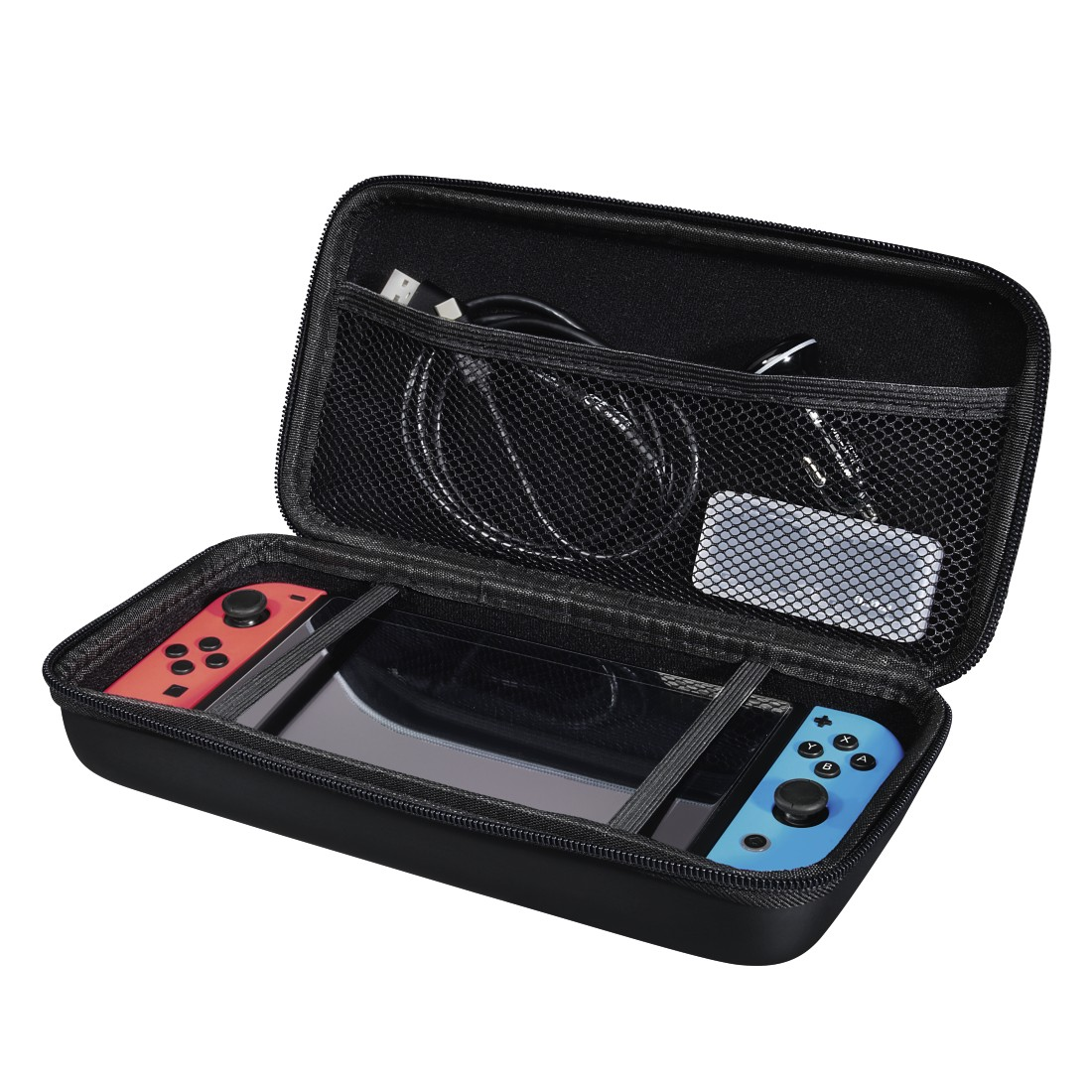 awx2 High-Res Appliance 2 - Hama, Hardcase for Nintendo Switch, black