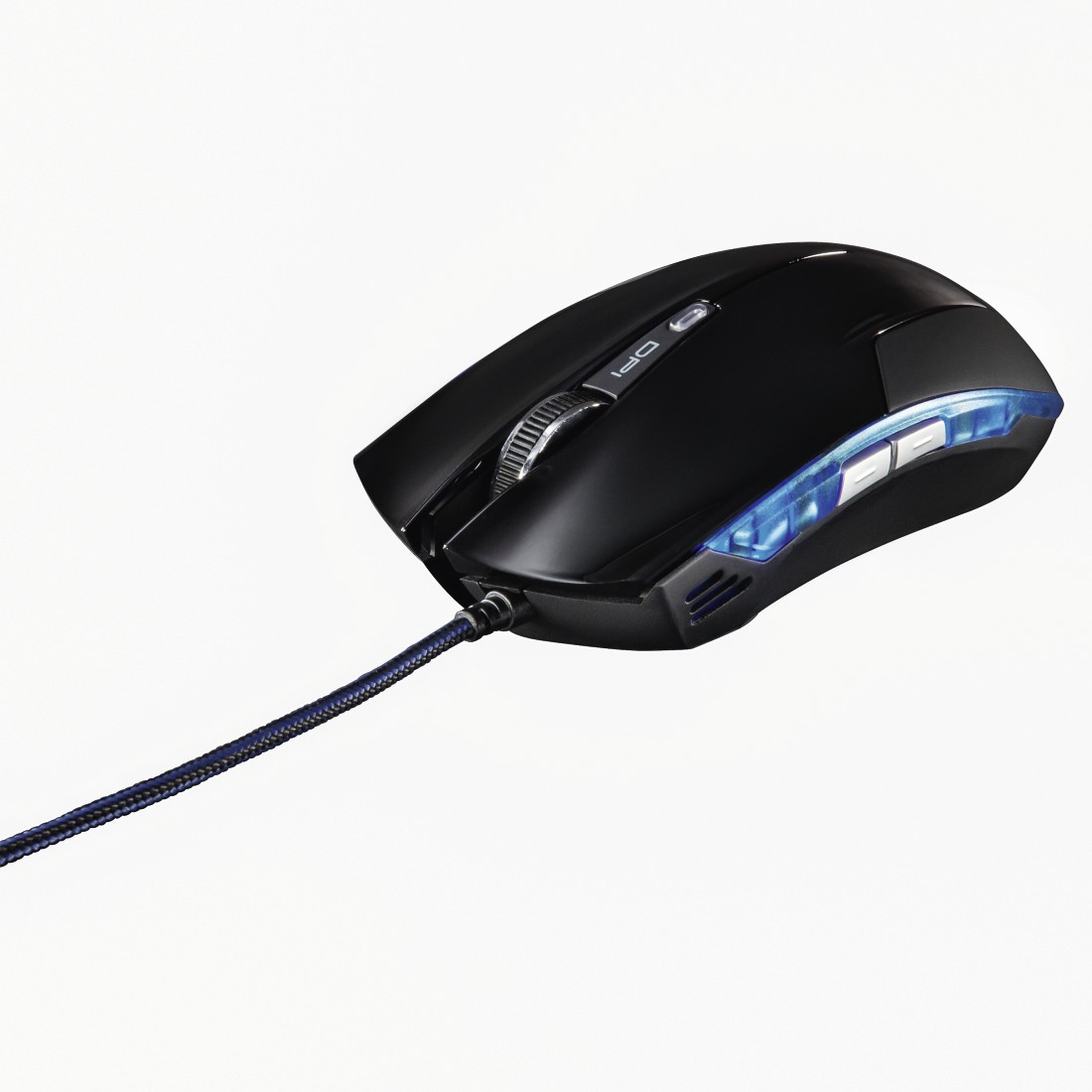 abx3 High-Res Image 3 - Hama, uRage Gaming Mouse