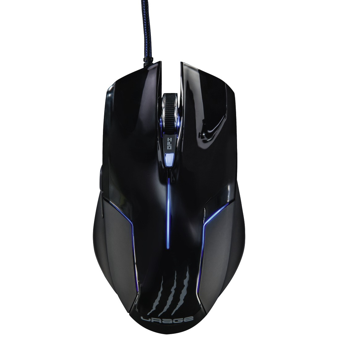abx2 High-Res Image 2 - Hama, uRage evo. Gaming Mouse