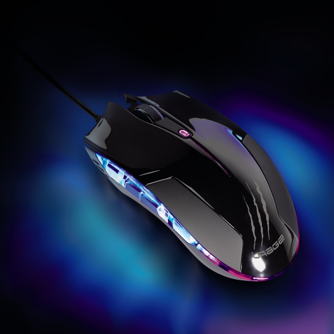 awx High-Res Appliance - Hama, uRage Gaming Mouse