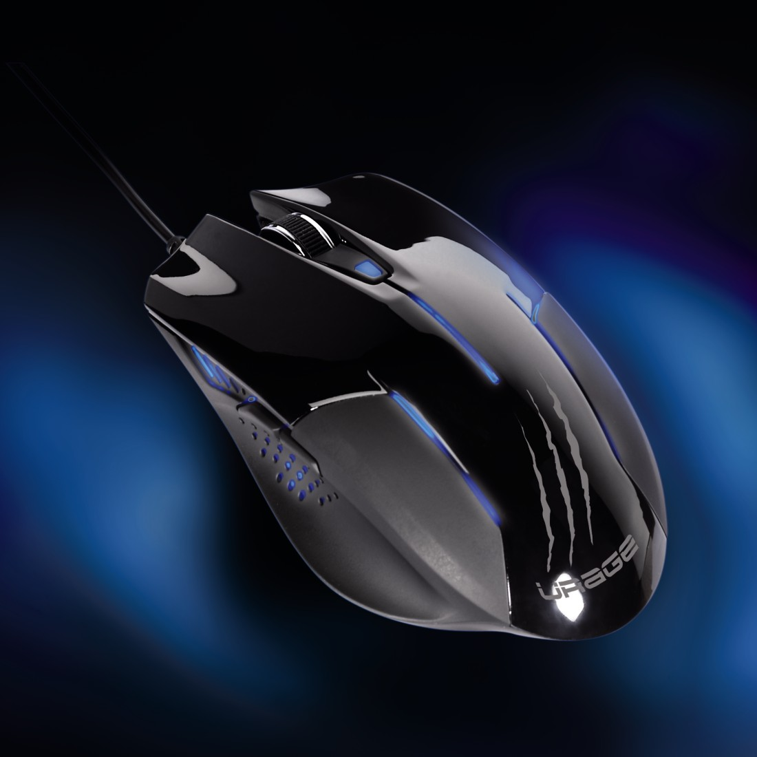 awx High-Res Appliance - Hama, uRage evo. Gaming Mouse