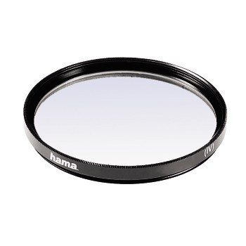 abb Image - Hama, UV Filter, coated, 58.0 mm