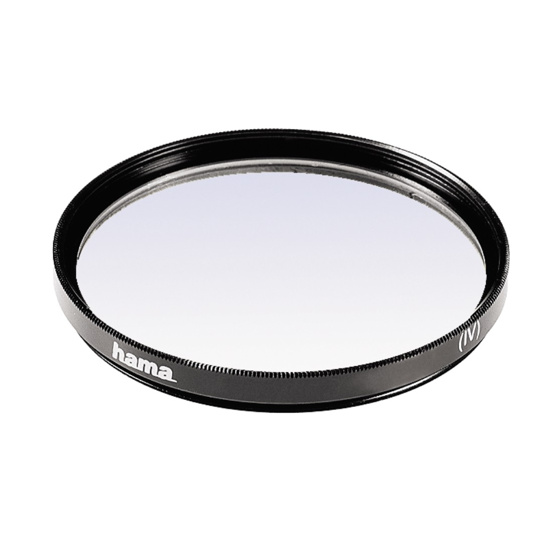 abx High-Res Image - Hama, UV Filter, coated, 58.0 mm