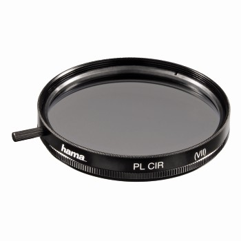 abb Image - Hama, Polarizing Filter, circular, AR coated, 67.0 mm