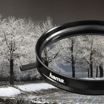 awd Appliance - Hama, Graduated Filter, dark grey, 72.0 mm