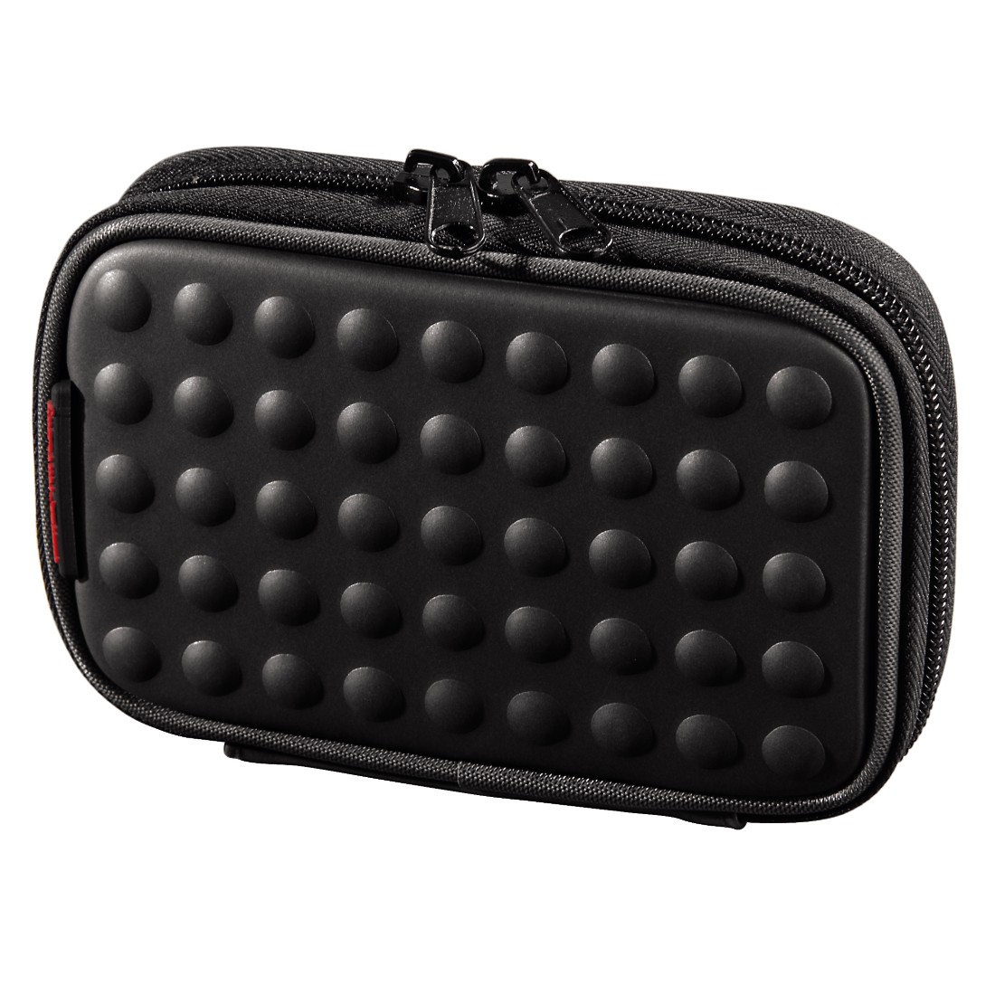 abx High-Res Image - Hama, Dots Sat Nav Case, 4.3 (10.9 cm), black