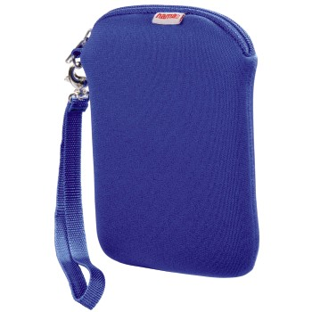 abb Image - Hama, 2.5 HDD Cover, neoprene, blue