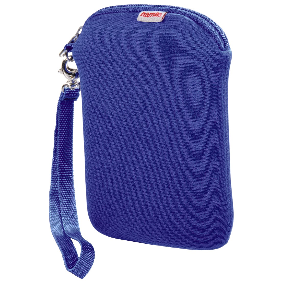 abx High-Res Image - Hama, 2.5 HDD Cover, neoprene, blue