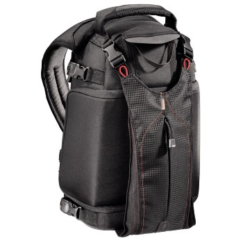 abb4 Image 4 - Hama, Katoomba Camera Sling Bag, 150L, black