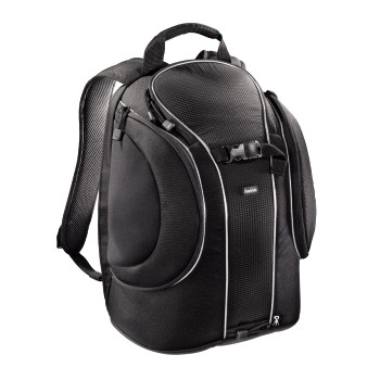 abb3 Image 3 - Hama, Daytour Camera Backpack, 180, black