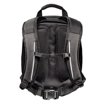abb4 Image 4 - Hama, Daytour Camera Backpack, 180, black