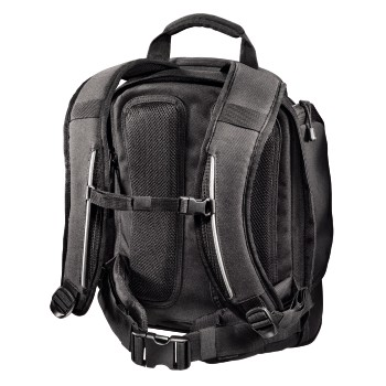abb5 Image 5 - Hama, Daytour Camera Backpack, 180, black