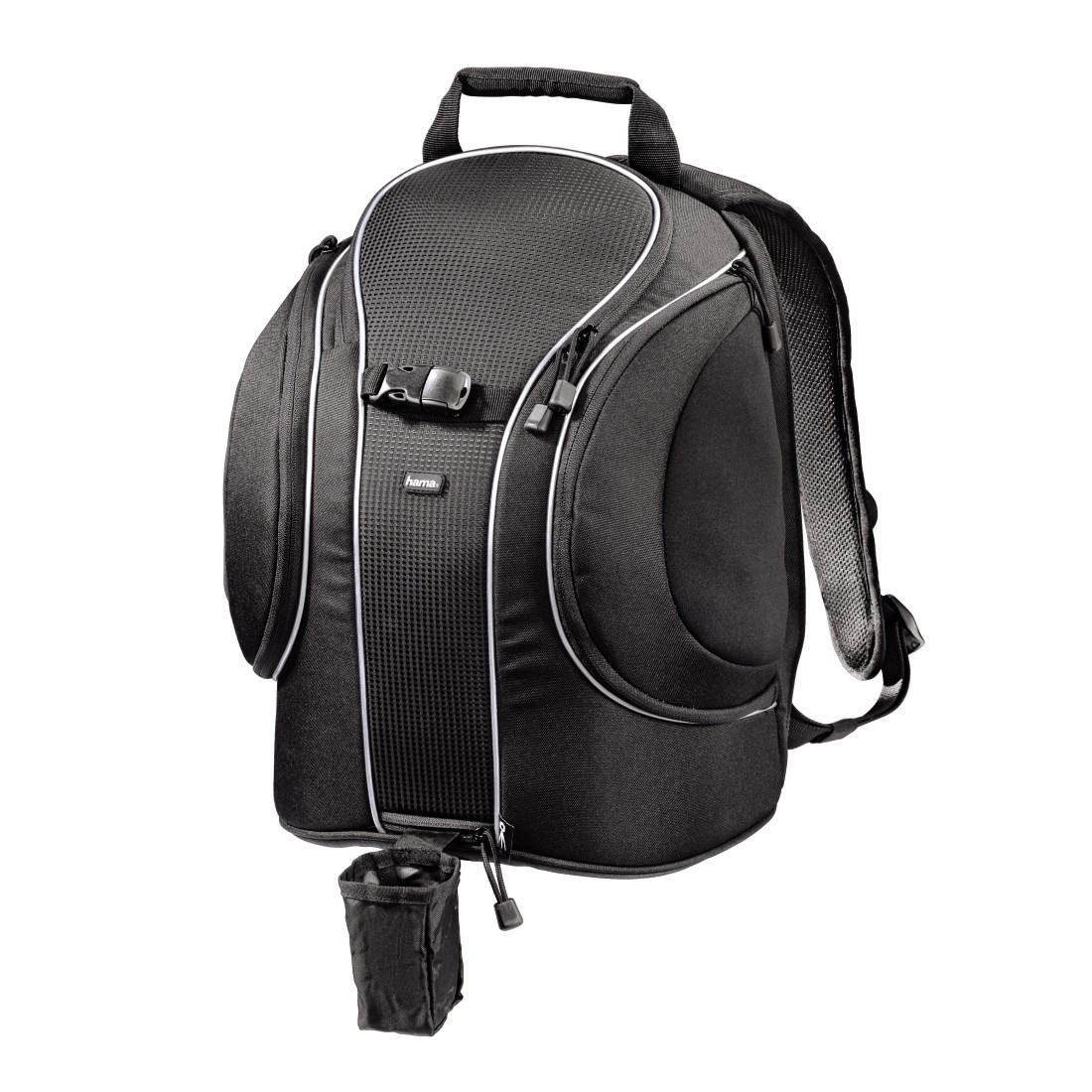abx2 High-Res Image 2 - Hama, Daytour Camera Backpack, 180, black