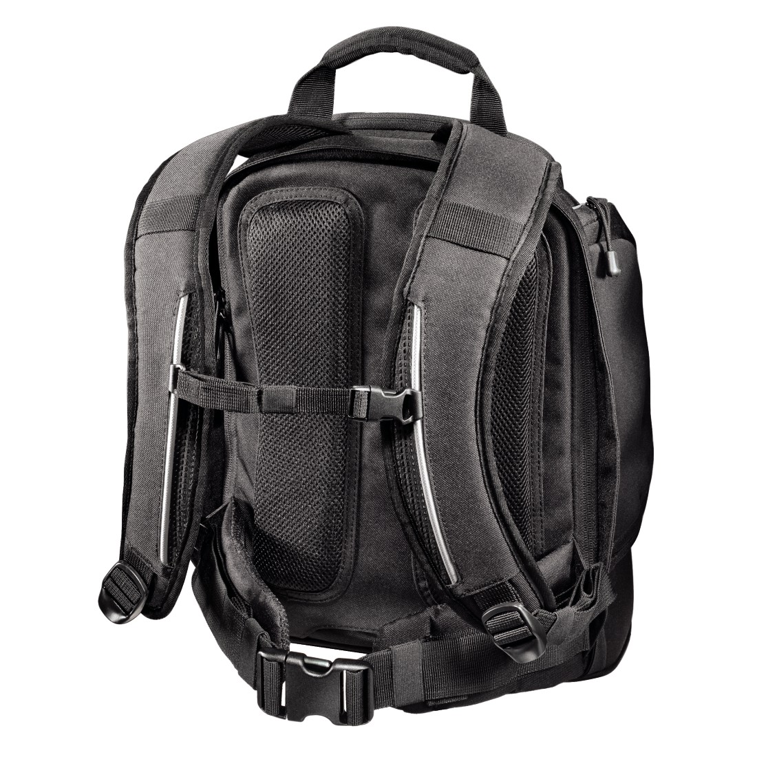 abx5 High-Res Image 5 - Hama, Daytour Camera Backpack, 180, black