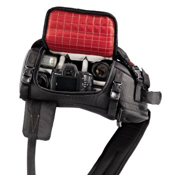 awd2 Appliance 2 - Hama, Katoomba Camera Sling Bag, 150L, black