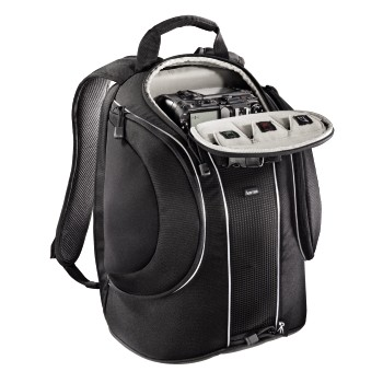 awd Appliance - Hama, Daytour Camera Backpack, 180, black