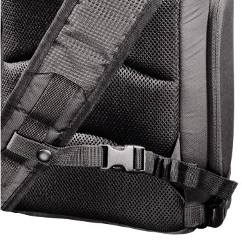det3 Detail 3 - Hama, Katoomba Camera Sling Bag, 190RL, black
