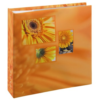 abb Image - Hama, Singo Memo Album, 10x15/200, orange