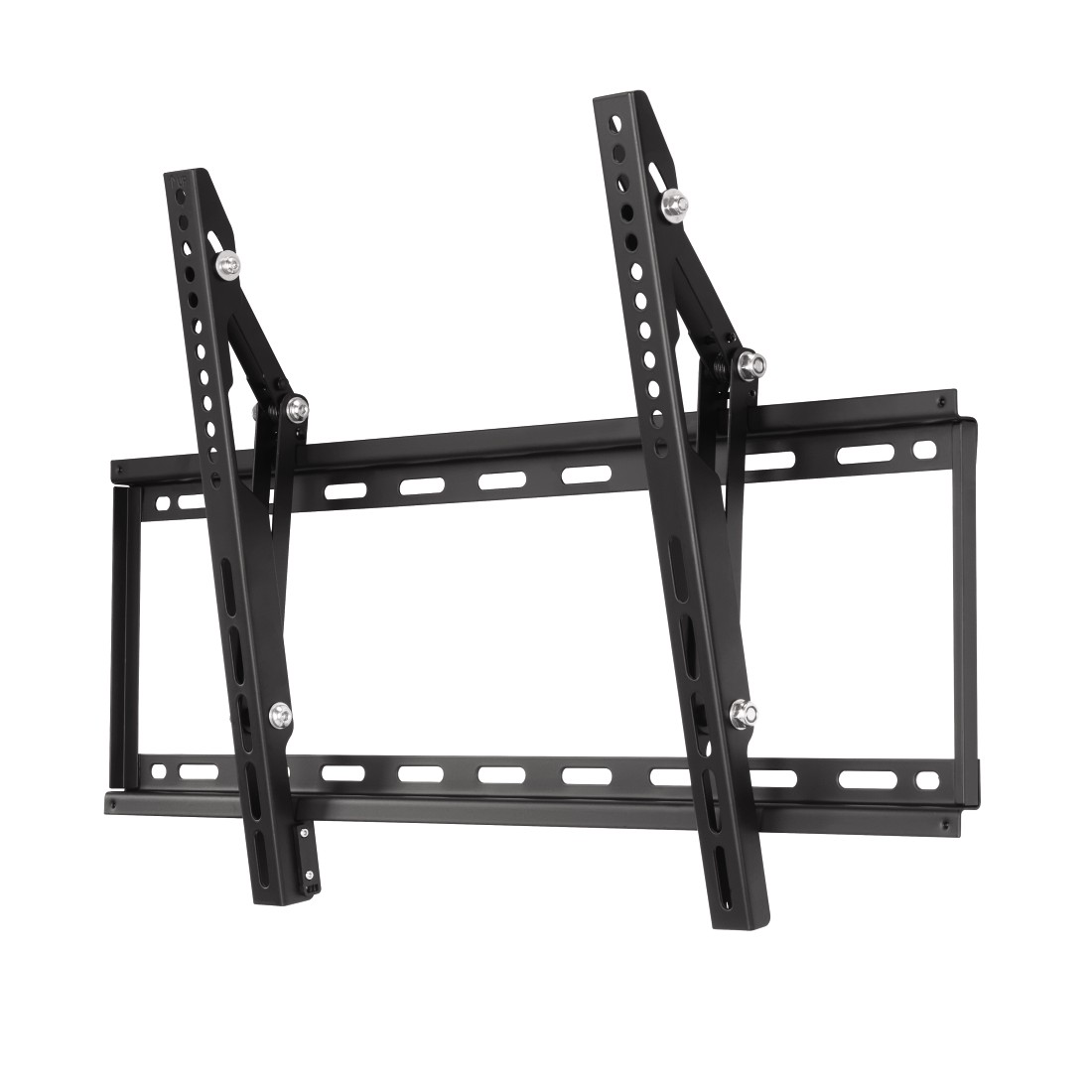 abx High-Res Image - Hama, MOTION TV Wall Bracket, 1 star, XL, 142 cm (56), black
