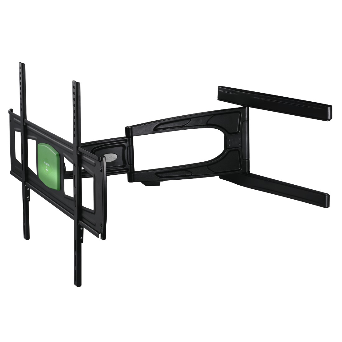 "dex7 High-Res Detail 7 - Hama, Ultraslim FULLMOTION TV Wall Bracket, 3 Stars, 165cm (65""), 2 Arm, black"