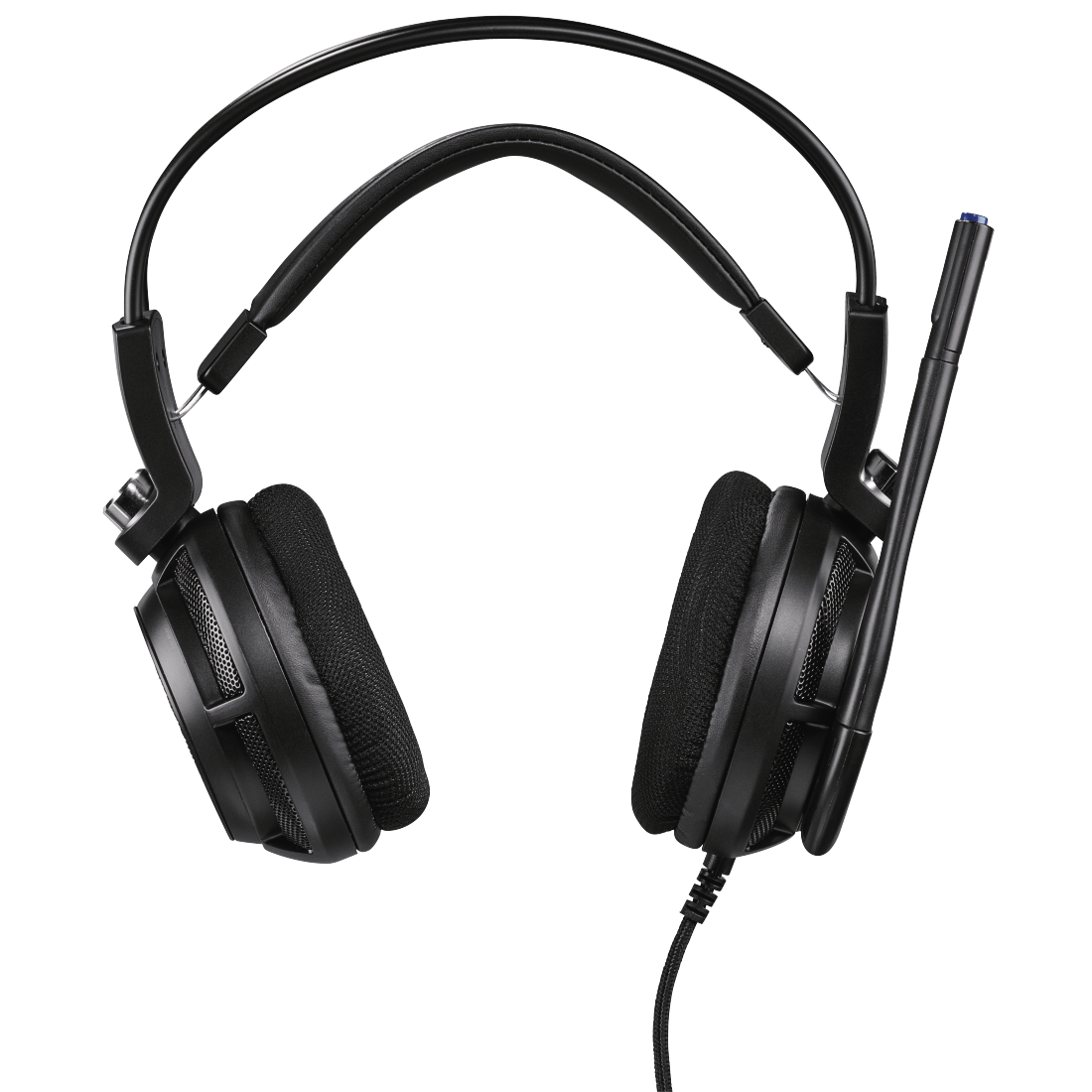 abx2 High-Res Image 2 - Hama, uRage SoundZ 7.1 Gaming Headset, black