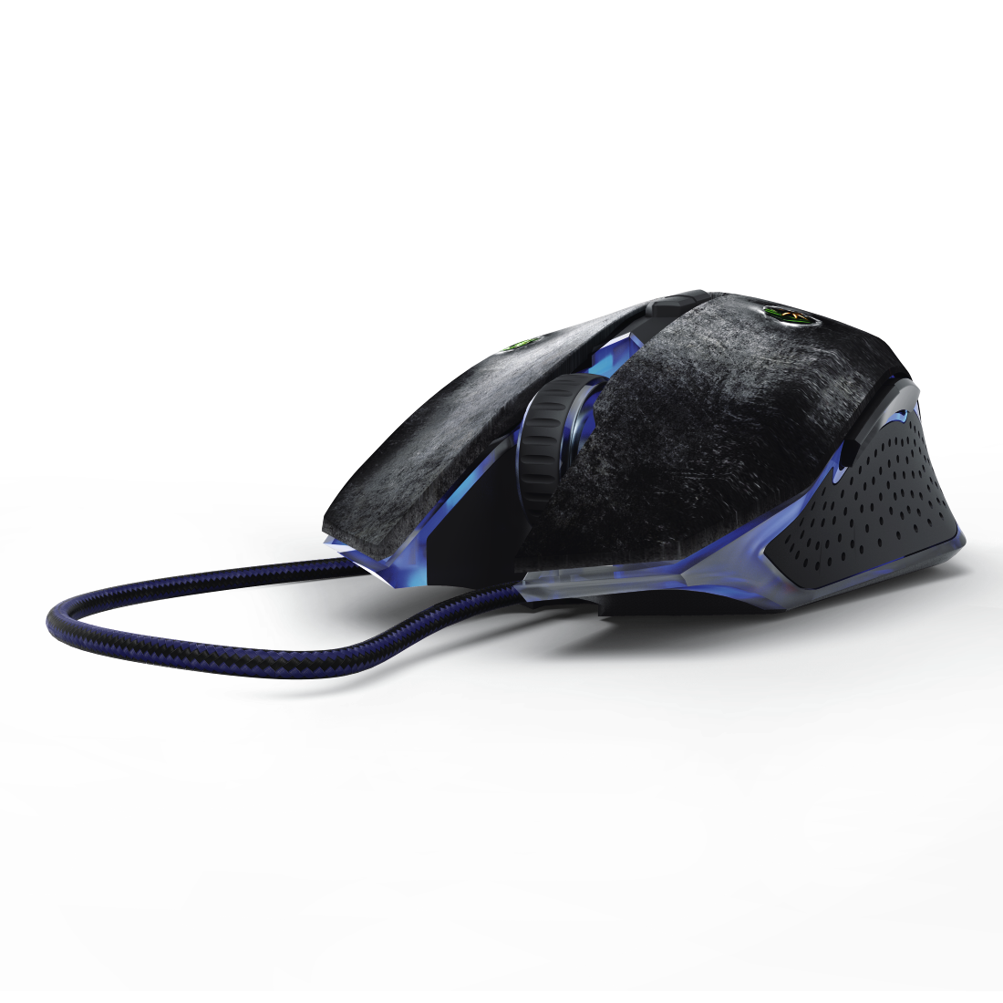 "abx High-Res Image - uRage, ""uRage Bullet"" Gaming Mouse"