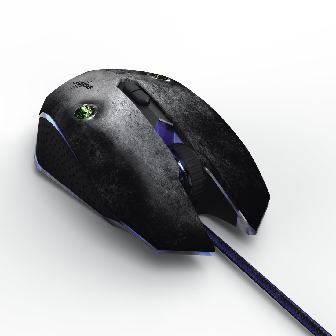 "abx2 High-Res Image 2 - uRage, ""uRage Bullet"" Gaming Mouse"
