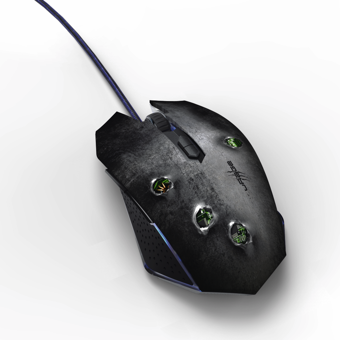 "abx3 High-Res Image 3 - uRage, ""uRage Bullet"" Gaming Mouse"