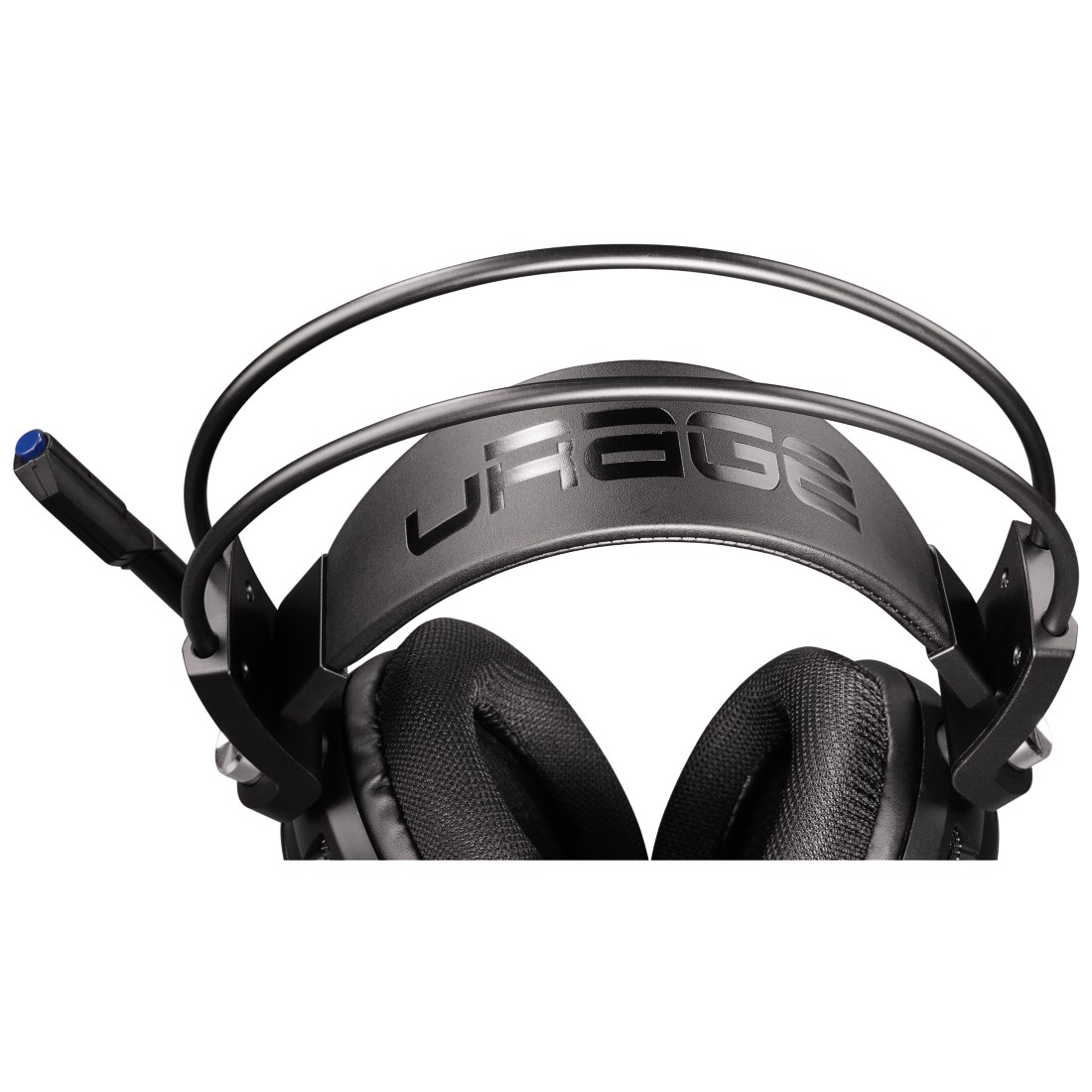 dex3 High-Res Detail 3 - Hama, uRage SoundZ 7.1 Gaming Headset, black