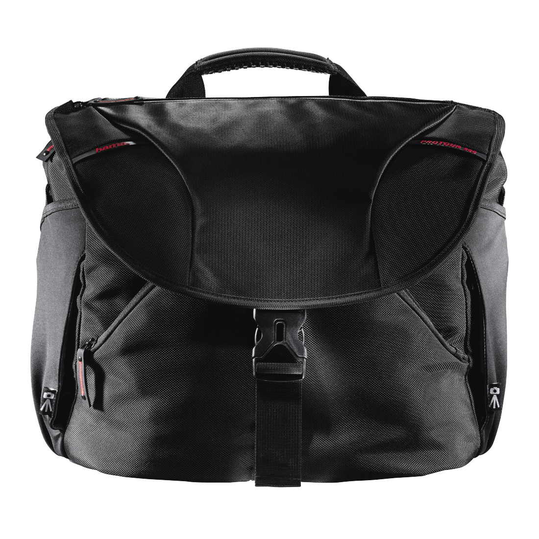 abx High-Res Image - Hama, Protour Camera Bag, 200, black