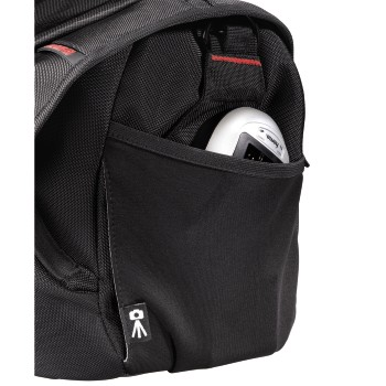 det13 Detailansicht 13 - Hama, Protour Camera Bag, 200, black