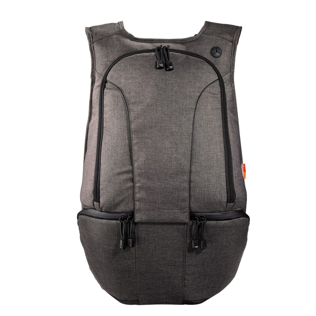abx2 High-Res Image 2 - Hama, Lismore Camera Backpack, 170, black