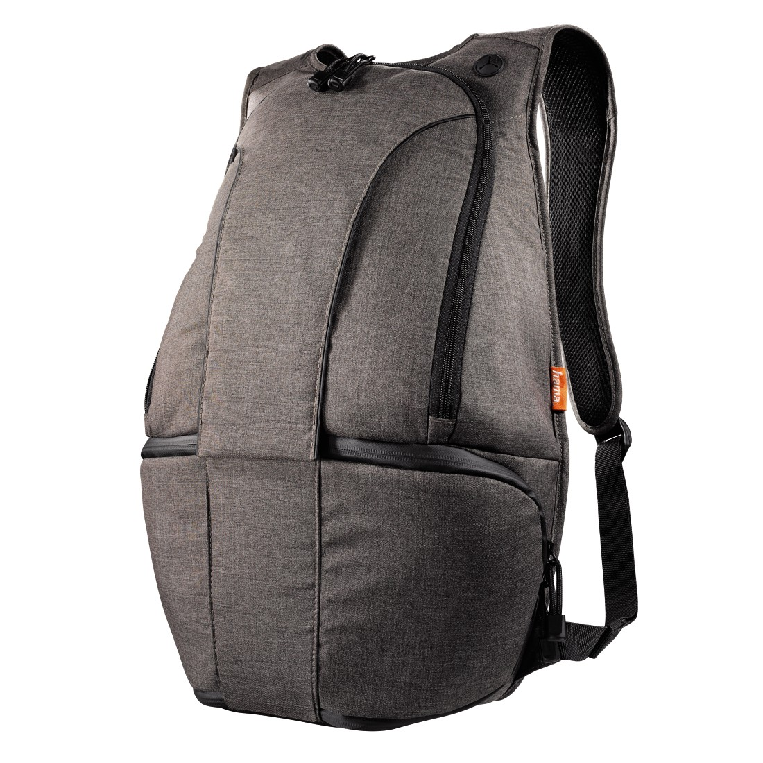 abx4 High-Res Image4 - Hama, Lismore Camera Backpack, 170, black