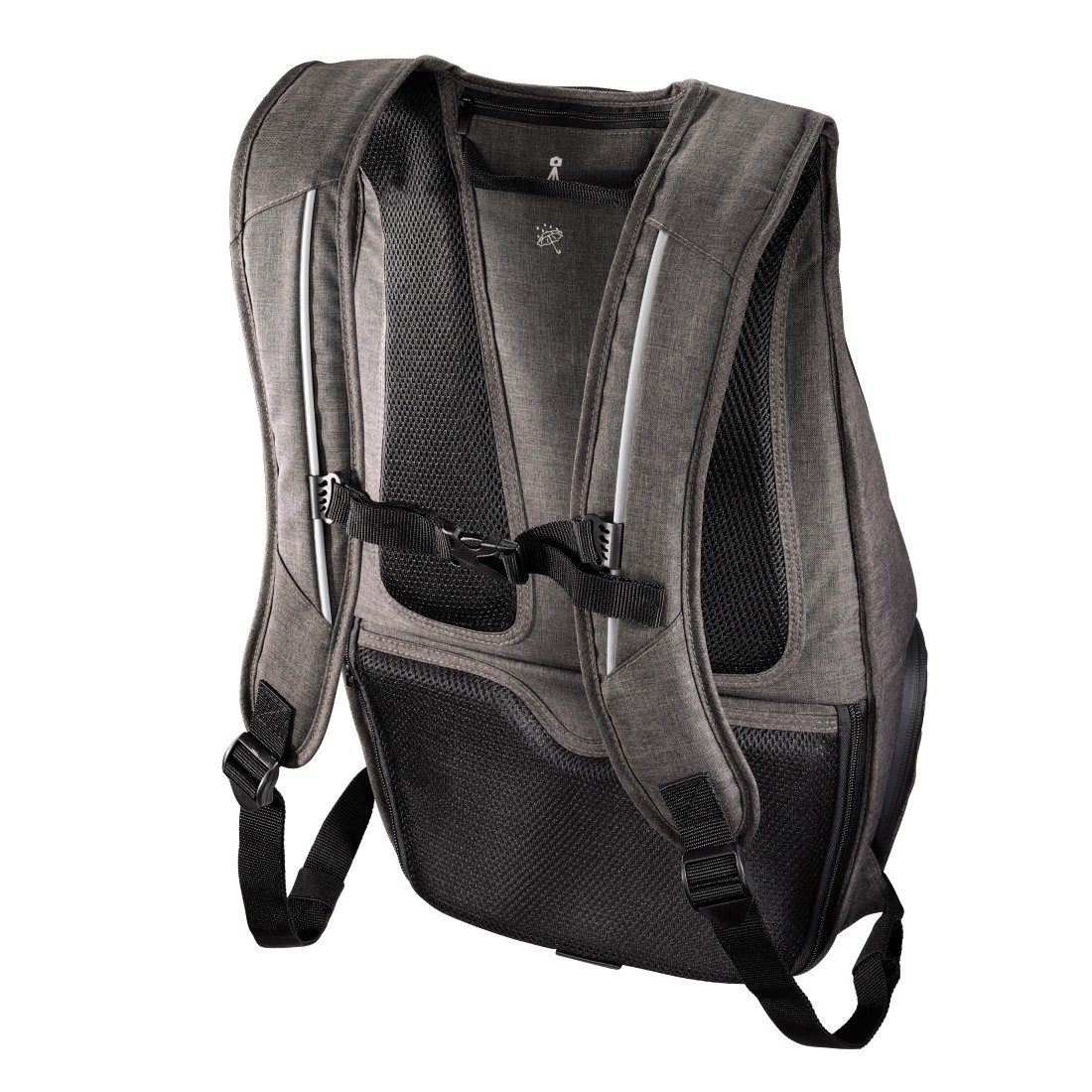 dex2 High-Res Detail 2 - Hama, Lismore Camera Backpack, 170, black